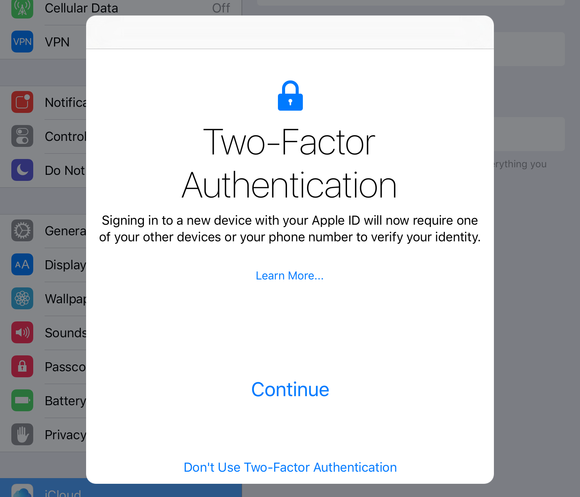 two-factor-authentication-iso