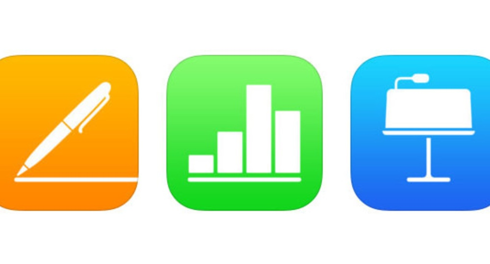 iwork-applications